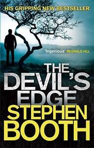 Booth-Stephen-The-Devils-Edge-Book