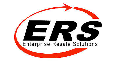 ENTERPRISE RESALE SOLUTIONS