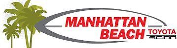 Manhattan Beach Toyota