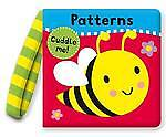 My First Buggy Buddy: Patterns: a Crinkly Cloth Book for Babies! by Pan...