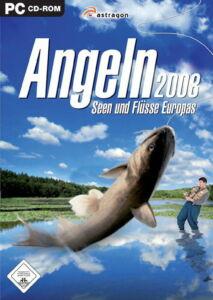 Angeln 2008 - Seen und Flüsse Europas (PC, 2007, DVD-Box) - Deutschland - Angeln 2008 - Seen und Flüsse Europas (PC, 2007, DVD-Box) - Deutschland