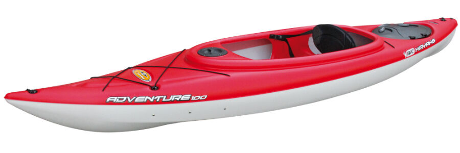 Sea Kayak Buying Guide