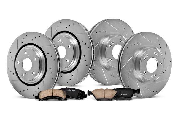 Performance Brake Parts Buying Guide