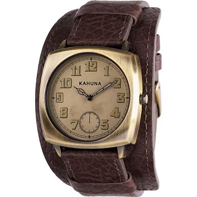 Vintage Leather Watch Buying Guide