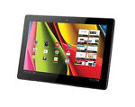Archos FamilyPad 2 8GB, Wi-Fi, 13.3in - Black