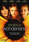 Phoebe In Wonderland (DVD, 2009, Flower Box)