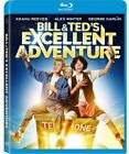 Bill & Ted's Excellent Adventure (Blu-ray Disc, 2012)