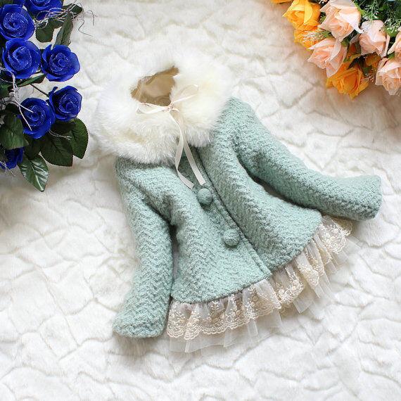 Nützliche Tipps für den Kauf von Winter-Röcken für Mädchen