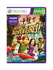 Kinect Adventures! Video Games