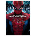 The Amazing Spider-Man (DVD, 2012, Canadian; Bilingual)