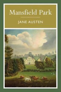 MANSFIELD PARK by Jane Austen BRAND NEW BOOK