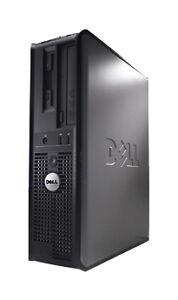 Dell-GX360-Desktop-PC-Computer-Celeron-2-1GHz-160GB-HDD-DVDRW-Vista-Refurbished