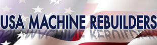 USA Machine Rebuilders