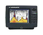 Lowrance LCX-25C GPS Receiver