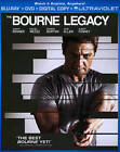 The Bourne Legacy (Blu-ray/DVD, 2012, 2-Disc Set, Includes Digital Copy; UltraViolet)