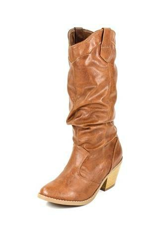 A Girl's Guide to Buying Cowboy Boots