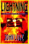 Lightning, John Lutz, 0805043799
