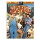 The Dukes of Hazzard - The Complete Seventh Season (DVD, 2006, 6-Disc Set, Digipak)