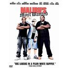 Malibu's Most Wanted (DVD, 2009)