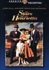 The Stars Fell on Henrietta (DVD, 2010)
