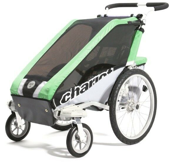 Your Guide to Buying and Maintaining Chariot Stroller
