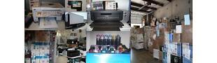 NV printers