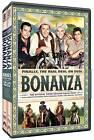 Bonanza: The Official Third Season, Vols. 1 and 2 (DVD, 2012, 9-Disc Set)