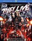 They Live (Blu-ray Disc, 2012, Collector's Edition)