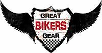 GREAT BIKERS GEAR UK
