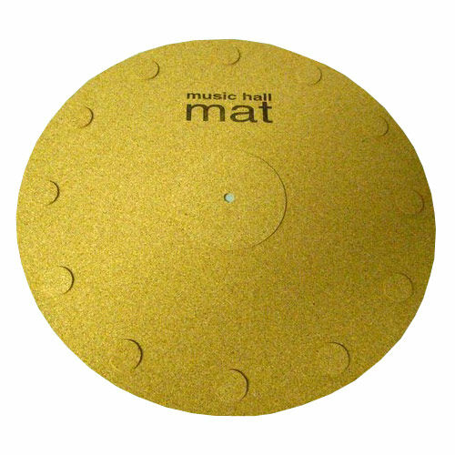 What to Consider When Buying Turntable Slip Mats