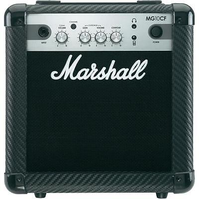 Used Marshall Amp Buying Guide