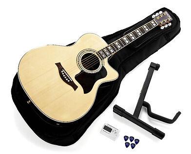 Akustische Gitarren für Anfänger - darauf sollten Sie achten