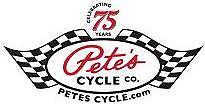 PETES CYCLE MD