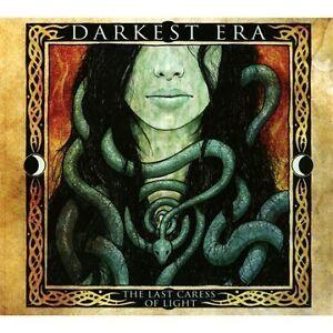 DARKEST ERA : THE LAST CARESS OF LIGHT ..NEW SEALED CD 2011