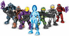 MEGA Halo Action Figures