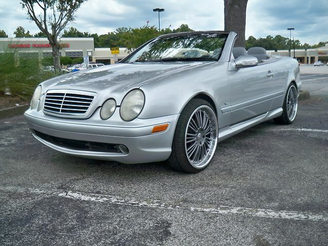 2003 mercedes clk 430 convertible only 68k low miles. Black Bedroom Furniture Sets. Home Design Ideas