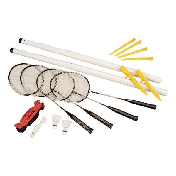 Tipps zur Auswahl von Equipment und Bekleidung für Badminton-Spieler