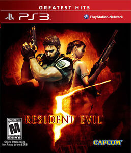 Resident Evil 5 Video Game Buying Guide