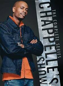 Chappelle's Show: The Complete Series [DVD] [2015]
