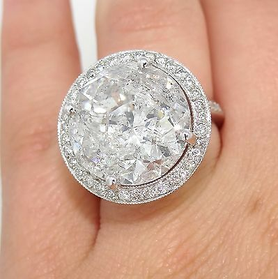 what are halo diamond engagement rings ebay