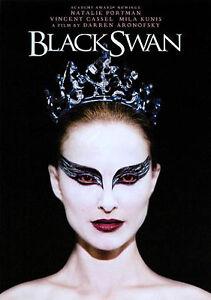 Black Swan (DVD, 2011)