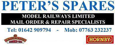 Peters Spares Model Railways Ltd