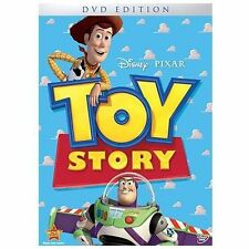 Toy Story, (DVD) Brand New