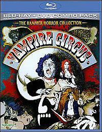 Great British Movies ???? Horror (Nothing But The Night / Vampire Circus / The M