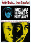 What Ever Happened to Baby Jane? (DVD, 2010) (DVD, 2010)