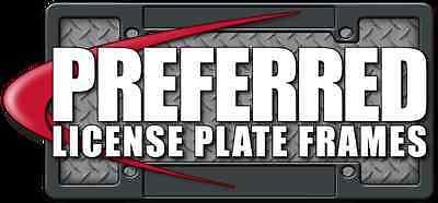 PreferredLicensePlateFrames