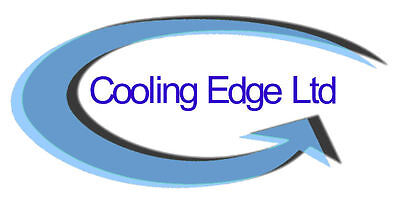 Cooling Edge Ltd