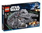 Falcon Factory LEGO Building Toys