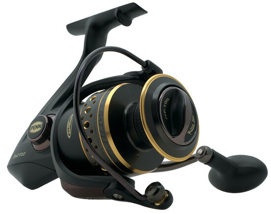 How to Buy Spinning Reels