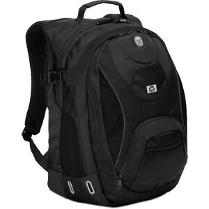 HP-GN073AA-Black-17-Backpack-GN073AA-Notebook-Computer-Sport-Fast-Shipping